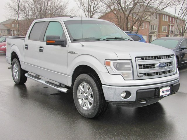 Ford F-150 2014 $19700.00 incacar.com