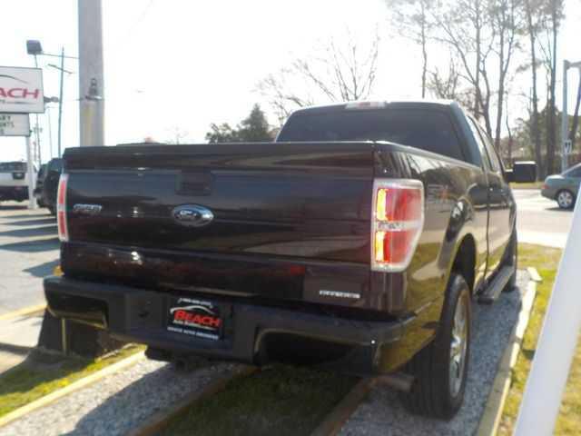Ford F-150 2014 $16995.00 incacar.com