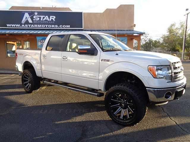 Ford F-150 2014 $34950.00 incacar.com