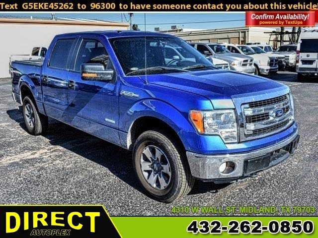Ford F-150 2014 $21900.00 incacar.com