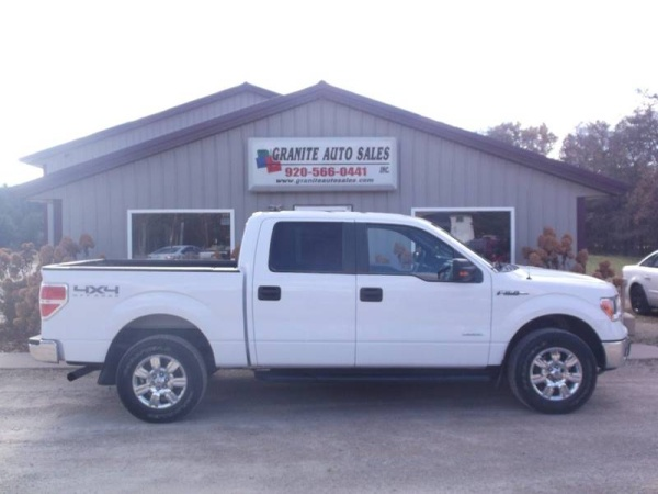 Ford F-150 2014 $14995.00 incacar.com