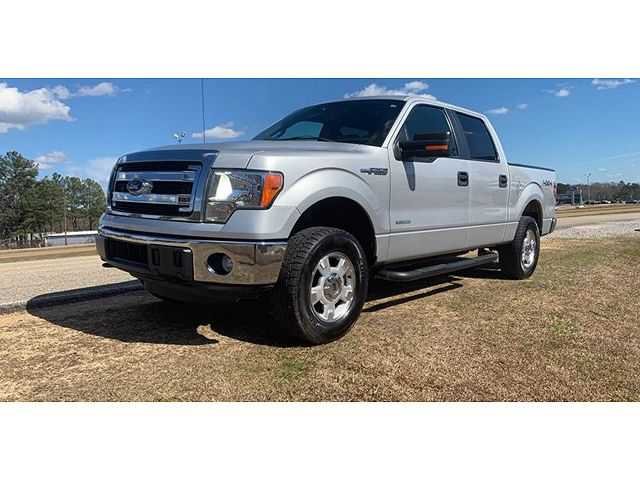 Ford F-150 2014 $17995.00 incacar.com