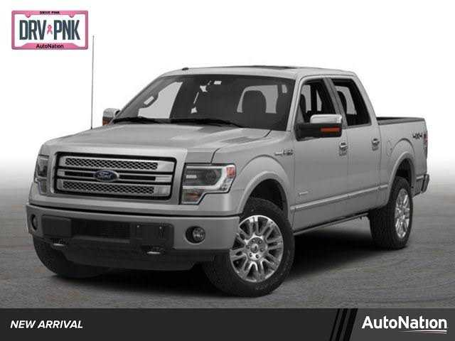 Ford F-150 2014 $18529.00 incacar.com