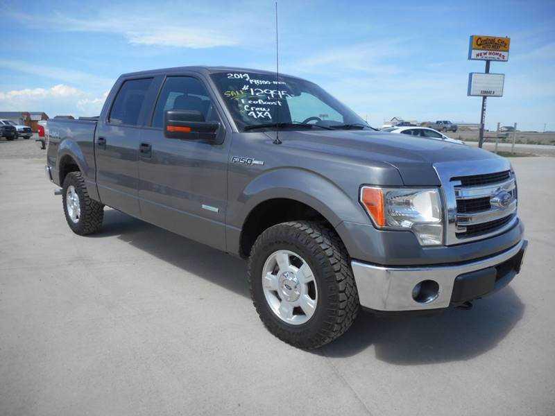 Ford F-150 2014 $12995.00 incacar.com