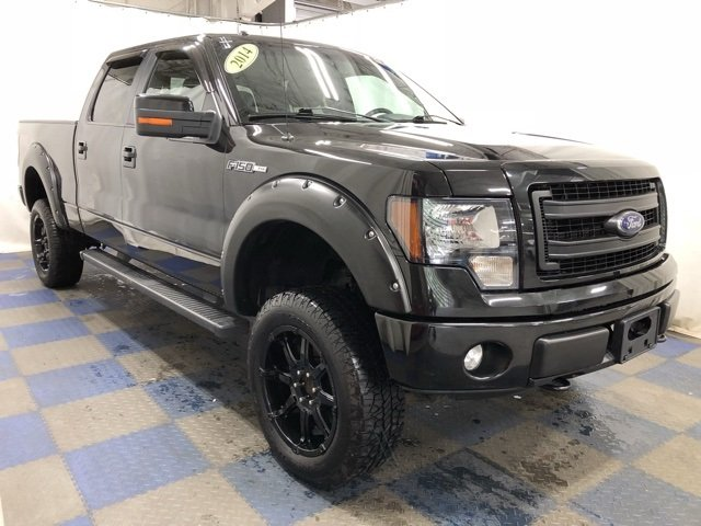 Ford F-150 2014 $28500.00 incacar.com