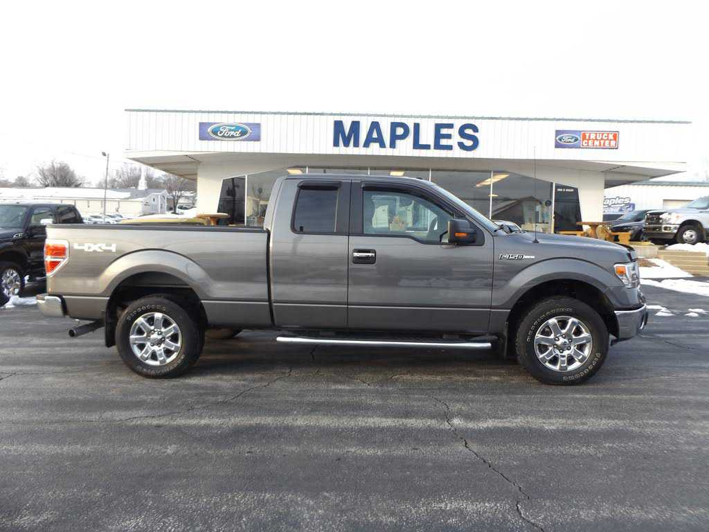 Ford F-150 2014 $19900.00 incacar.com