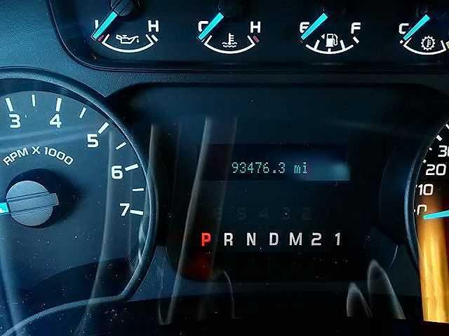 Ford F-150 2014 $20990.00 incacar.com