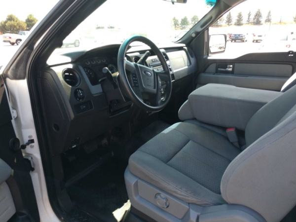 Ford F-150 2014 $15400.00 incacar.com