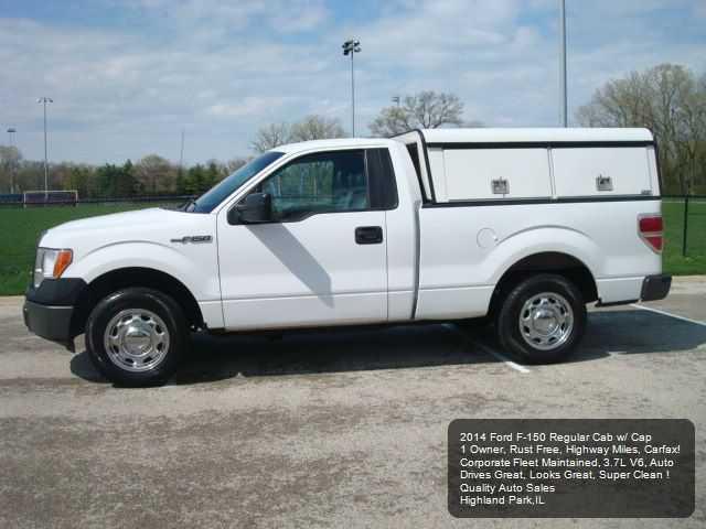 Ford F-150 2014 $5475.00 incacar.com