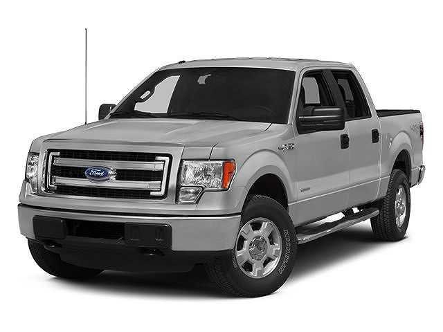 Ford F-150 2014 $18981.00 incacar.com