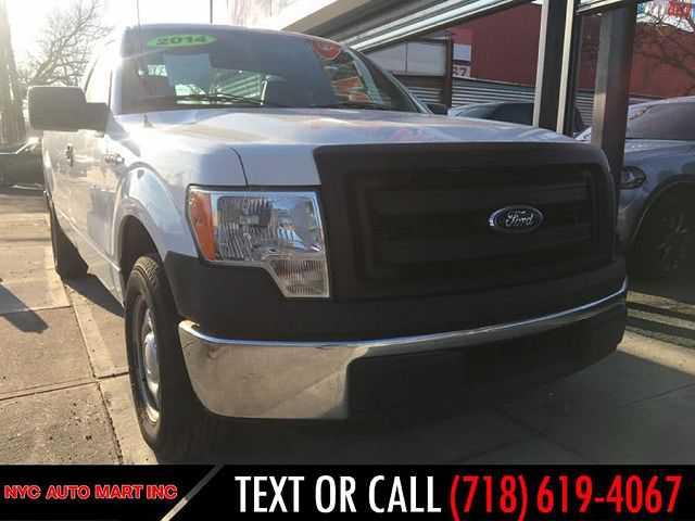 Ford F-150 2014 $5995.00 incacar.com