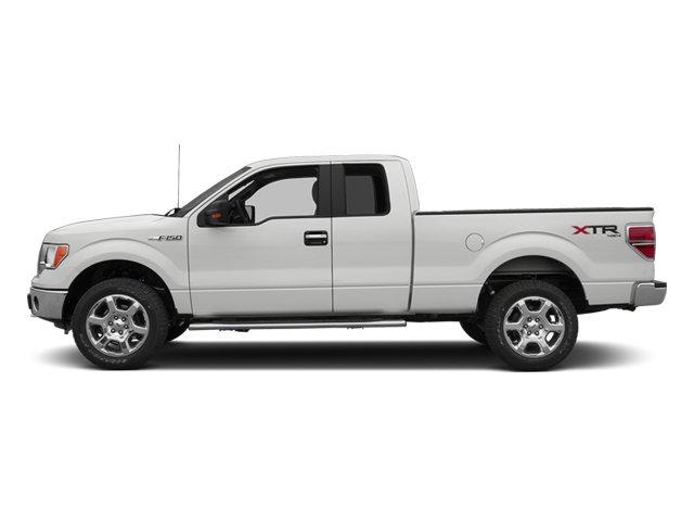 Ford F-150 2014 $16477.00 incacar.com