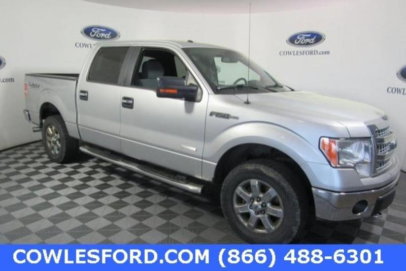 used Ford F-150 2014 vin: 1FTFW1ET5EFB95471