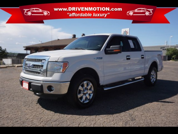 Ford F-150 2014 $20994.00 incacar.com