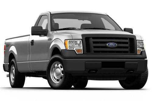 Ford F-150 2014 $23762.00 incacar.com