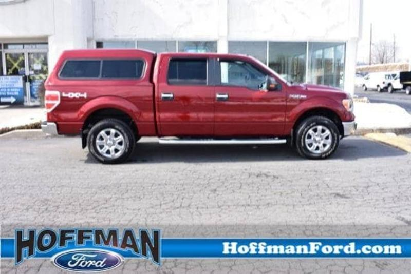 Ford F-150 2014 $35995.00 incacar.com