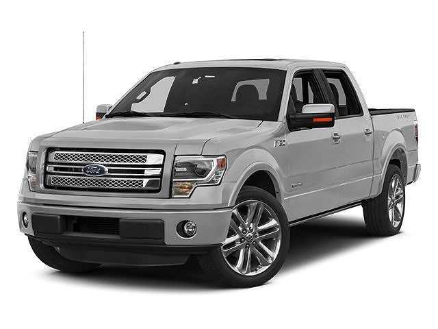 Ford F-150 2014 $17500.00 incacar.com