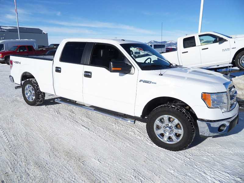 Ford F-150 2014 $22250.00 incacar.com