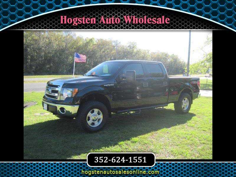 Ford F-150 2014 $24900.00 incacar.com