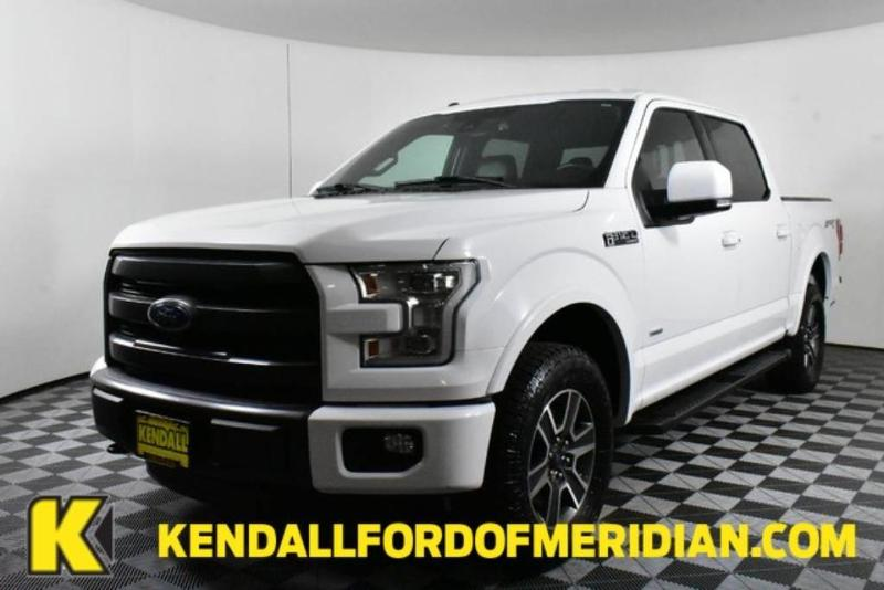 Ford F-150 2015 $23991.00 incacar.com