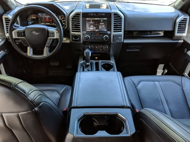 Ford F-150 2015 $33500.00 incacar.com
