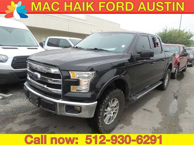 Ford F-150 2015 $23788.00 incacar.com