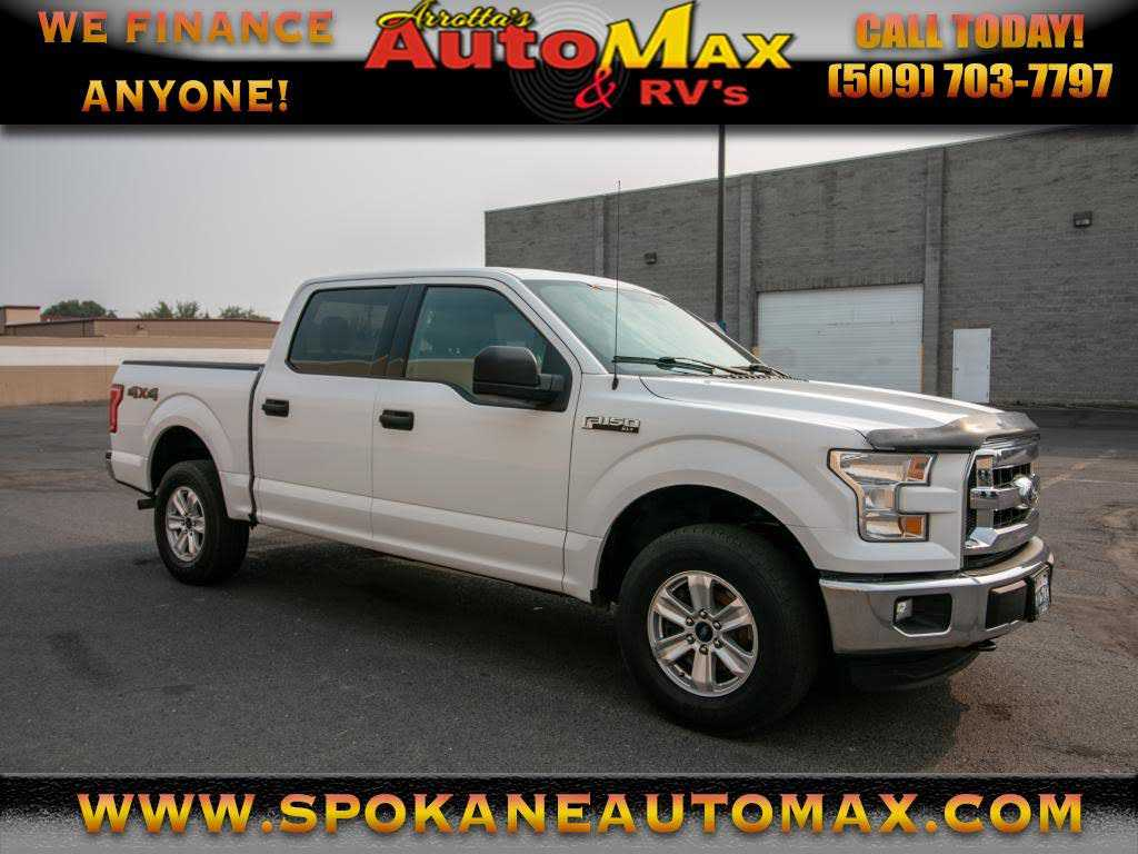 Ford F-150 2015 $18980.00 incacar.com