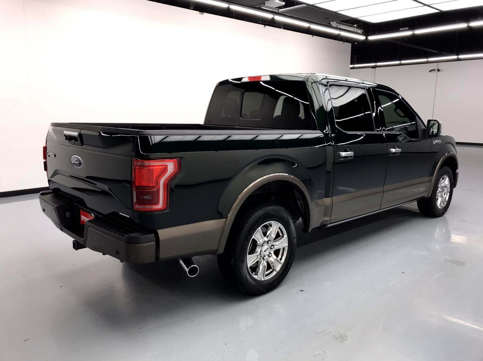 used Ford F-150 2015 vin: 1FTEW1CF5FFD07373
