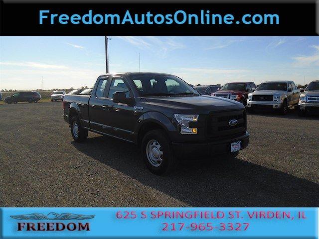 Ford F-150 2015 $22998.00 incacar.com