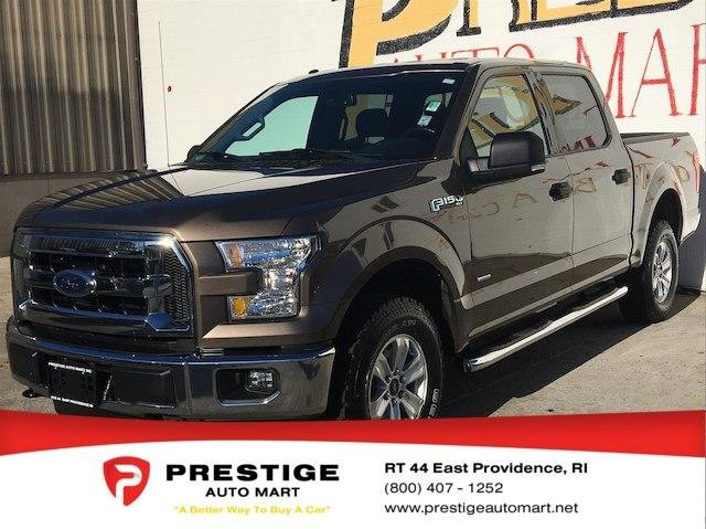Ford F-150 2015 $26900.00 incacar.com