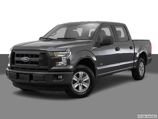 Ford F-150 2015 $19995.00 incacar.com