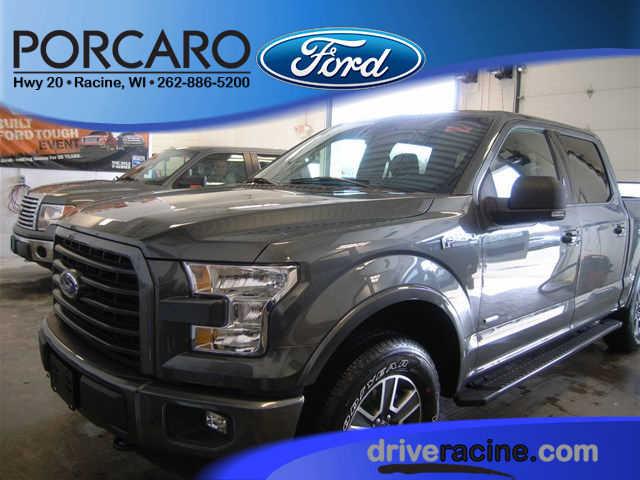 Ford F-150 2015 $35995.00 incacar.com