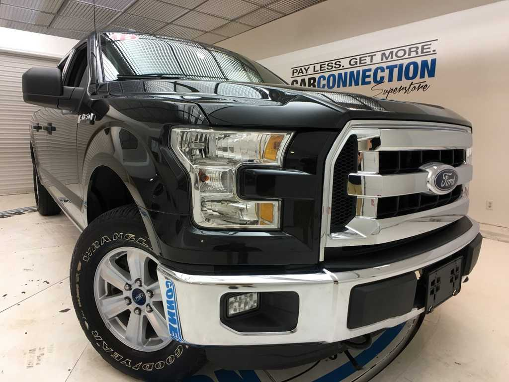 Ford F-150 2015 $26990.00 incacar.com
