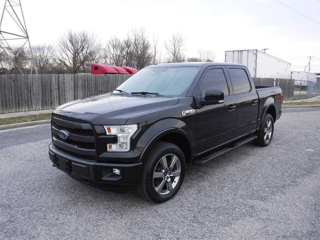 Ford F-150 2015 $29500.00 incacar.com