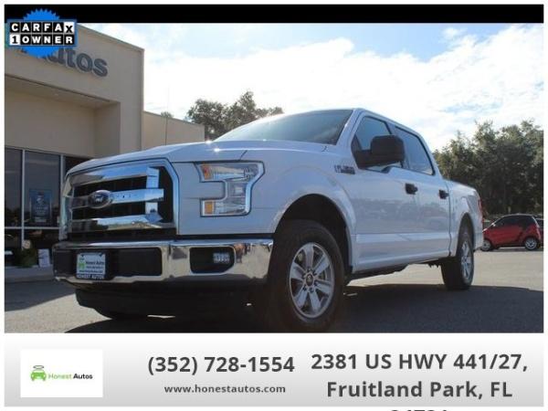 Ford F-150 2015 $18861.00 incacar.com