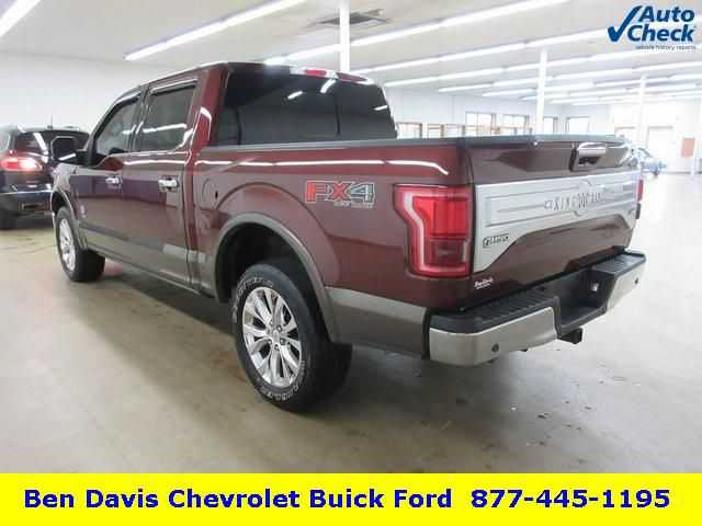 Ford F-150 2015 $37892.00 incacar.com