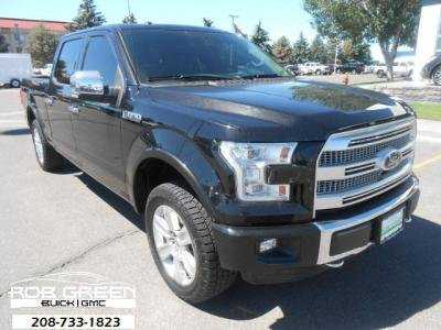 Ford F-150 2015 $38995.00 incacar.com