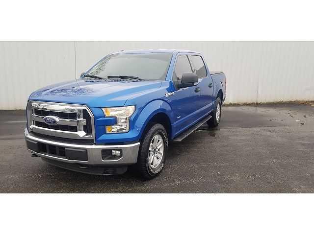 Ford F-150 2015 $18500.00 incacar.com