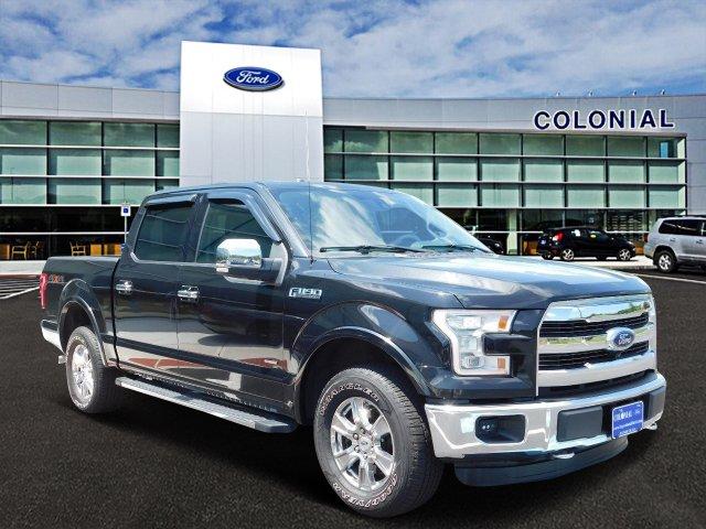 Ford F-150 2015 $37956.00 incacar.com
