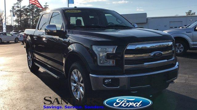 Ford F-150 2015 $36720.00 incacar.com