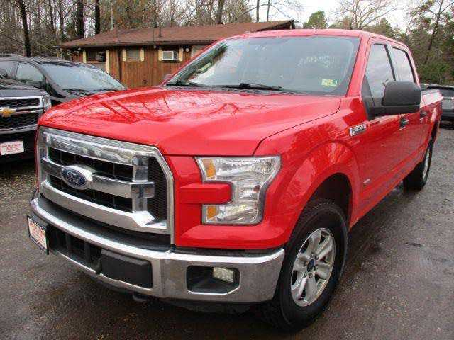 Ford F-150 2015 $15999.00 incacar.com