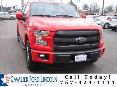 Ford F-150 2015 $39991.00 incacar.com