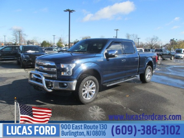 Ford F-150 2015 $41865.00 incacar.com