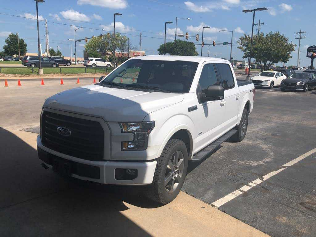 Ford F-150 2015 $28844.00 incacar.com