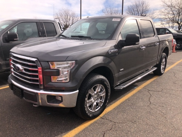 Ford F-150 2015 $34598.00 incacar.com