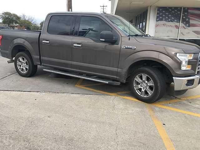 Ford F-150 2015 $16795.00 incacar.com