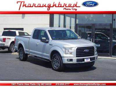 Ford F-150 2015 $29980.00 incacar.com
