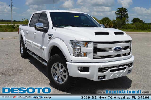 Ford F-150 2015 $50995.00 incacar.com