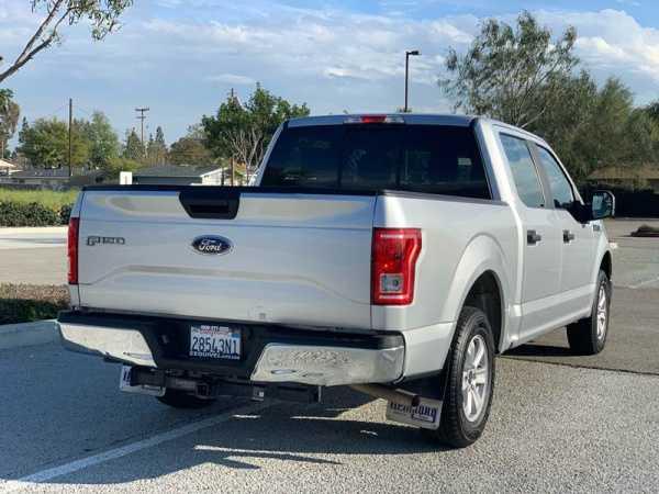 Ford F-150 2015 $14999.00 incacar.com