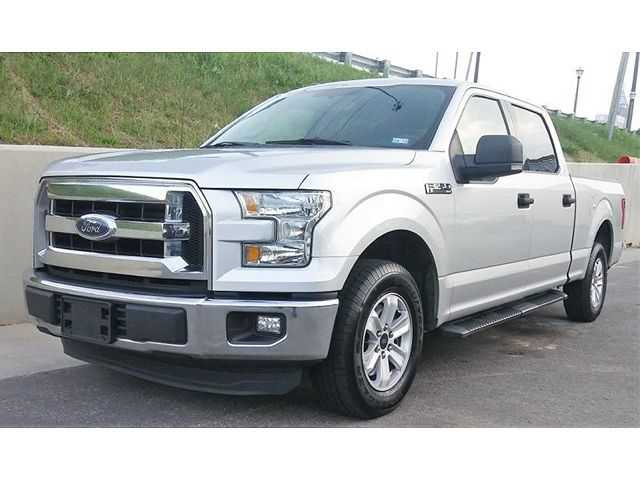 Ford F-150 2015 $17995.00 incacar.com